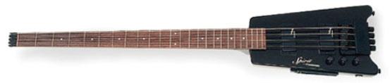 Гриф гитары