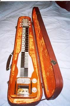 Стил-гитара