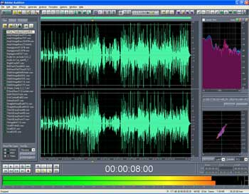 Adobe Audition Курсы