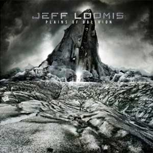 Jeff Loomis: Plains of Oblivion, 2012