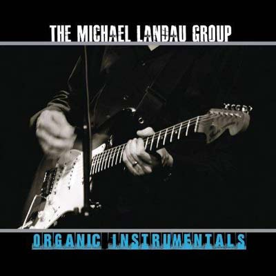 The Michael Landau Group: Organic Instrumentals, 2012