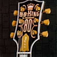 B.B.King & Friends: 80