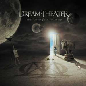 Dream Theater: Black Clouds & Silver Linings, 2009