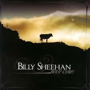 Billy Sheehan: Holy Cow!, 2009