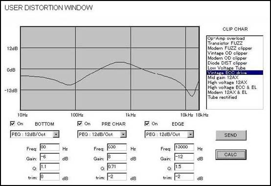 Гитарный процессор Zoom GFX-8: