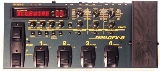 Zoom Gfx-1 инструкция на русском - фото 4