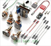 EMG Wiring Kit LS